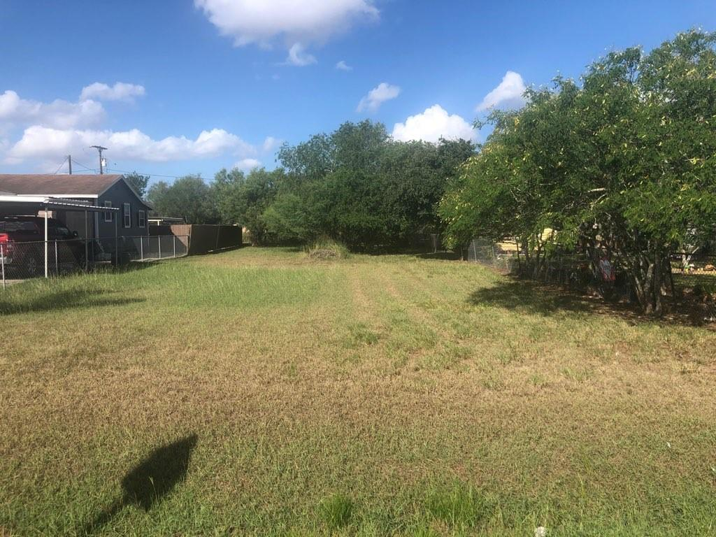 0 W 4th Street Property Photo - Bishop, TX real estate listing