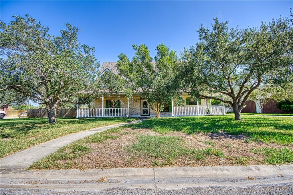 122 ST ANTHONY Drive Property Photo - Sinton, TX real estate listing
