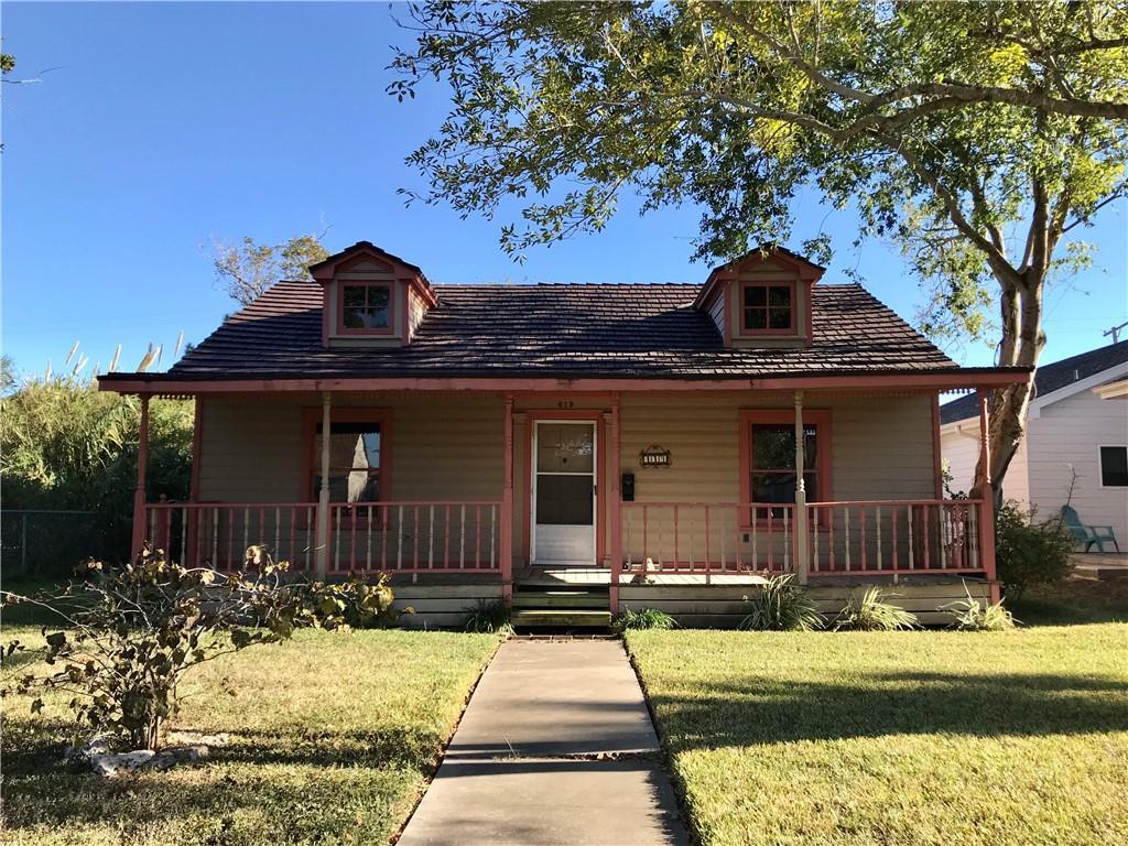 419 Atlantic Street Property Photo - Corpus Christi, TX real estate listing