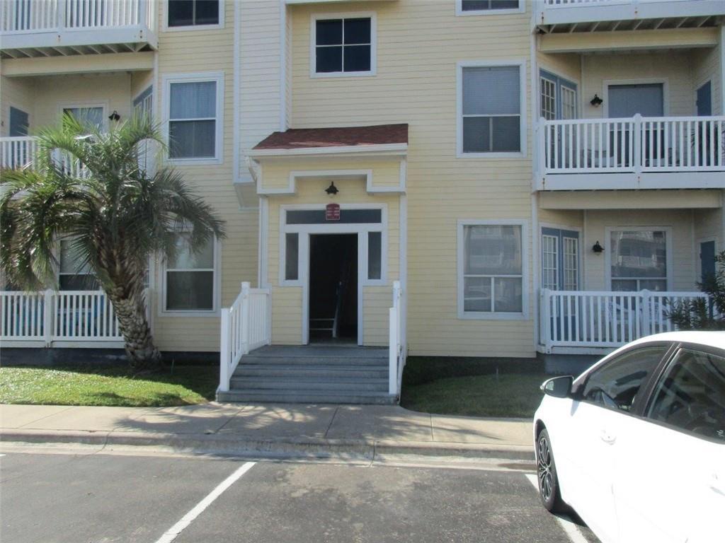 14721 Whitecap Boulevard #233 Property Photo - Corpus Christi, TX real estate listing