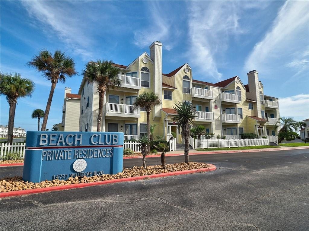 14721 Whitecap Boulevard #127 Property Photo - Corpus Christi, TX real estate listing