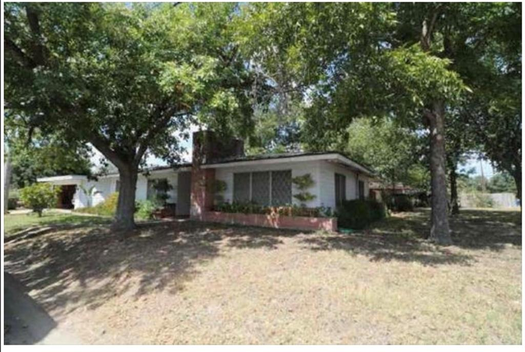 300 S. Terrell Street Property Photo - Falfurrias, TX real estate listing