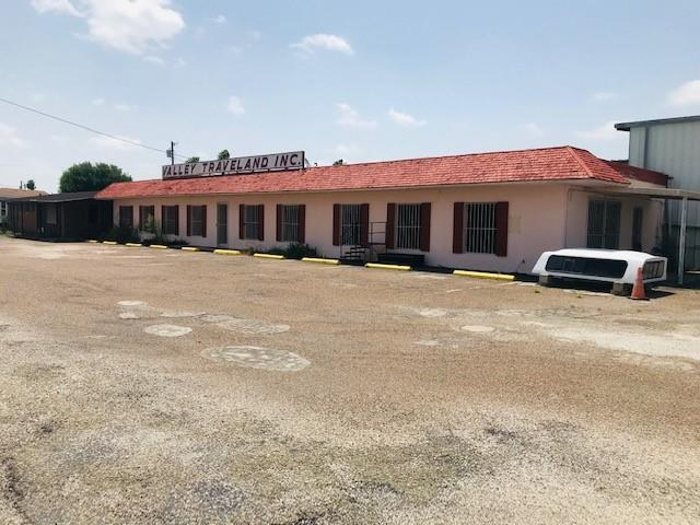 6201 W Business 83 Highway Property Photo - Other, TX real estate listing