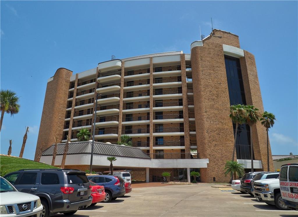 720 Access Road 1-A #710 Property Photo - Port Aransas, TX real estate listing