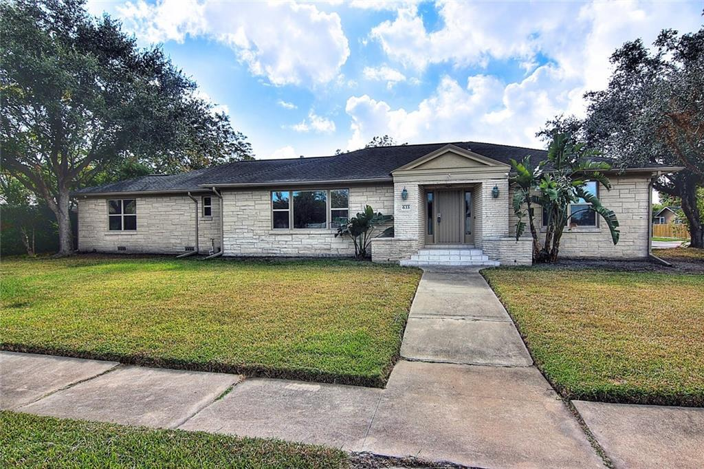 633 Louisiana Avenue Property Photo