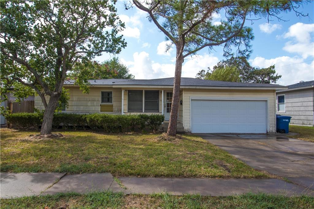 429 Wilma Drive Property Photo - Corpus Christi, TX real estate listing