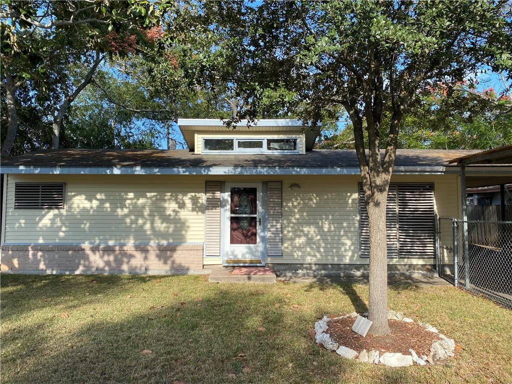 4505 Mokry Drive Property Photo - Corpus Christi, TX real estate listing