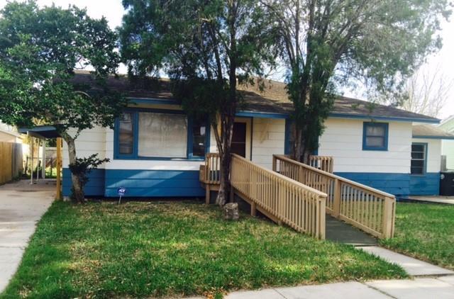 837 Rosedale Drive Property Photo - Corpus Christi, TX real estate listing