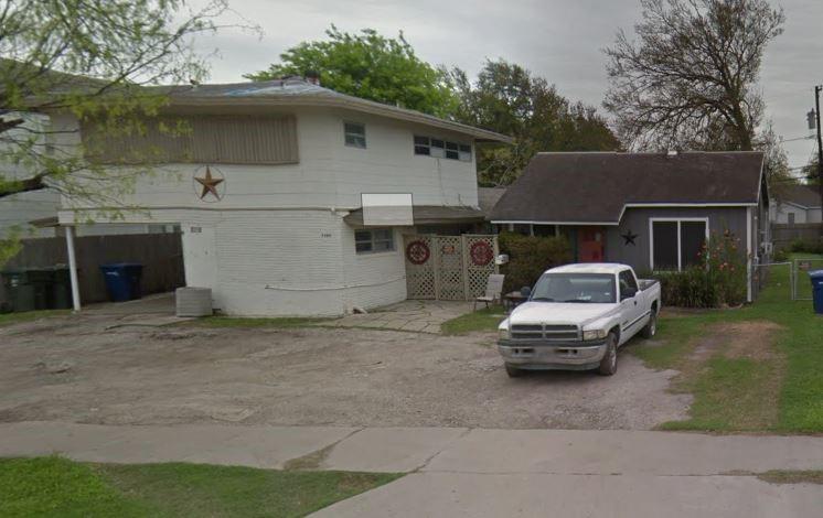 2840 S Alameda Street Property Photo