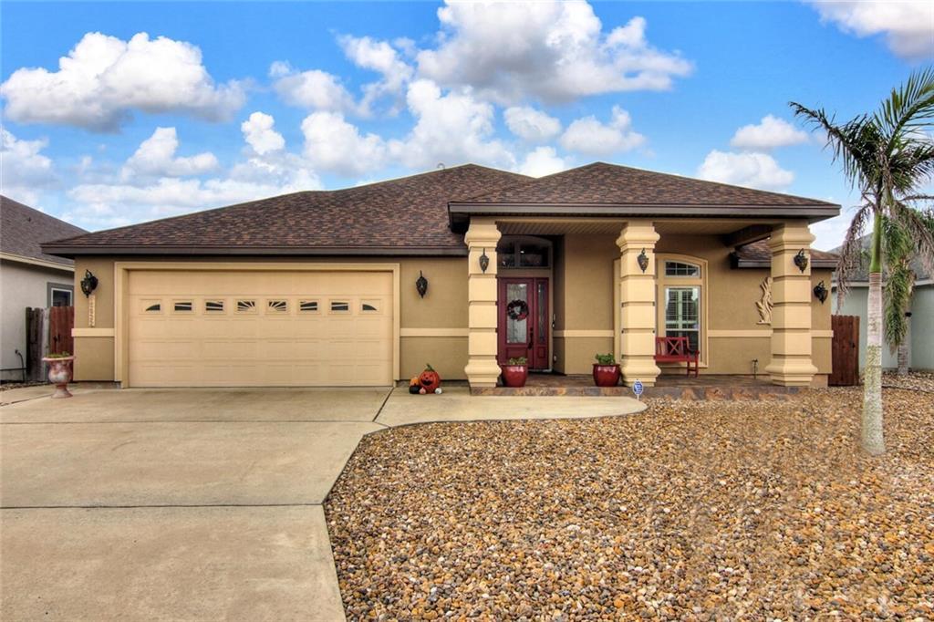 15922 CABO BLANCO Drive Property Photo - Corpus Christi, TX real estate listing