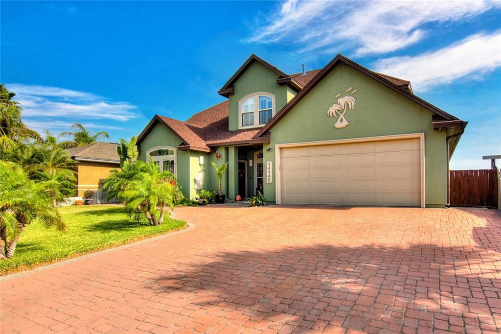 14146 Palo Seco Drive Property Photo 1