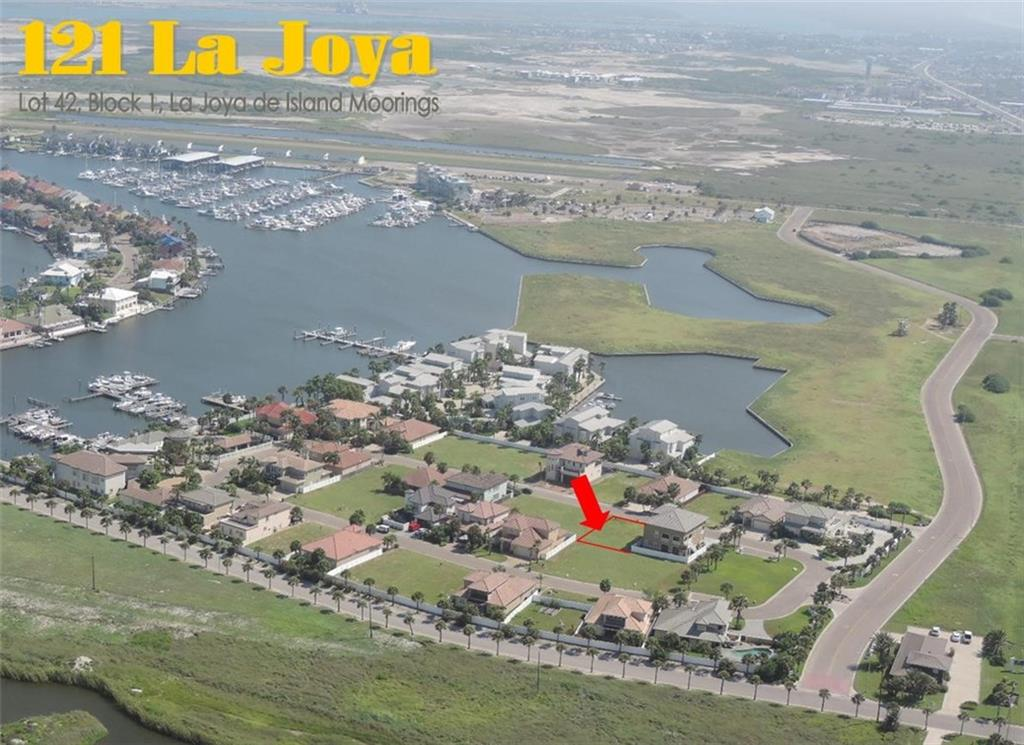 121 La Joya Property Photo