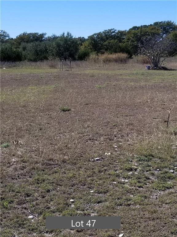 Lot 47 Enchanted River Drive Property Photo - Bandera, TX real estate listing