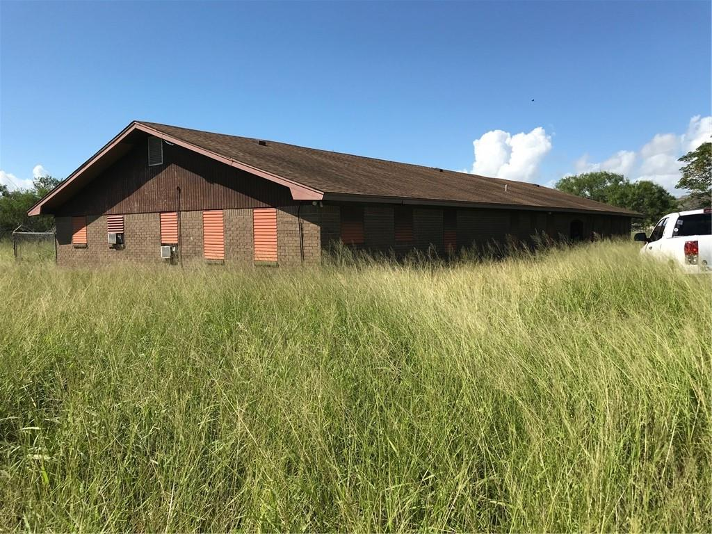 539 S County Road 1142 Property Photo - Riviera, TX real estate listing