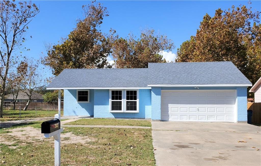 2643 Henrietta Place Property Photo