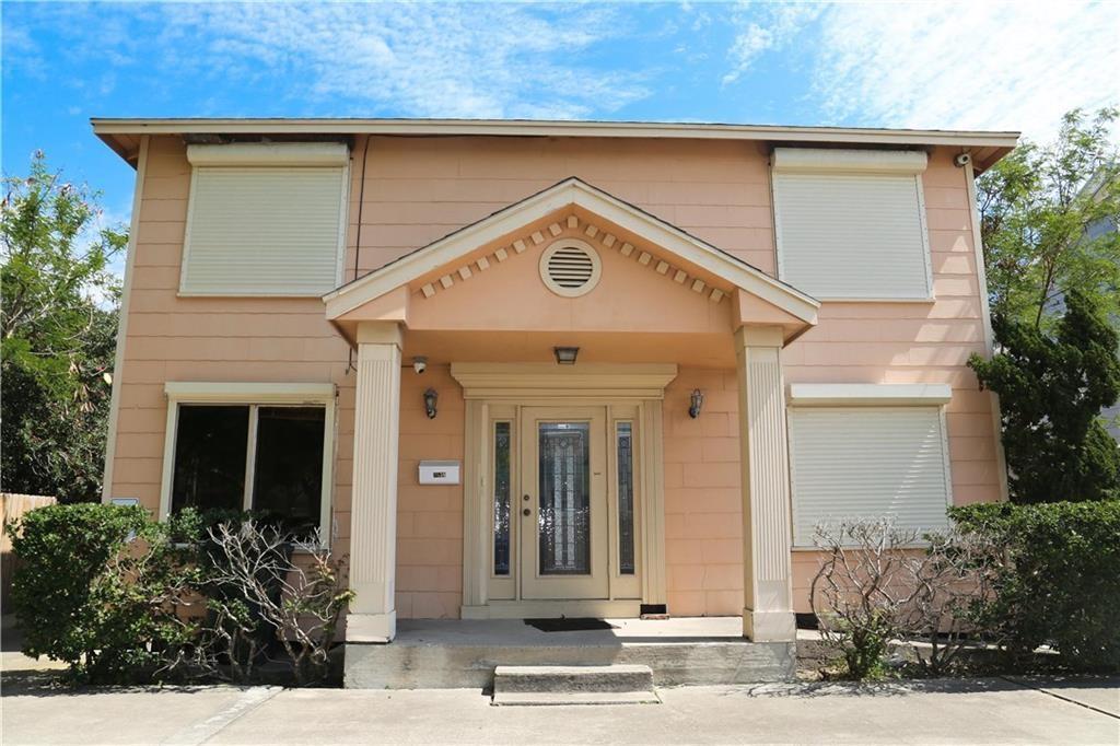 3538 S Alameda Street Property Photo