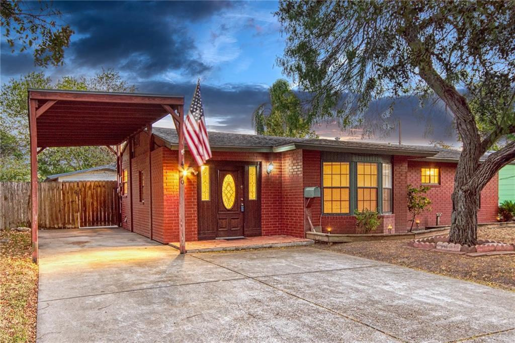 4810 Broughton Drive Property Photo