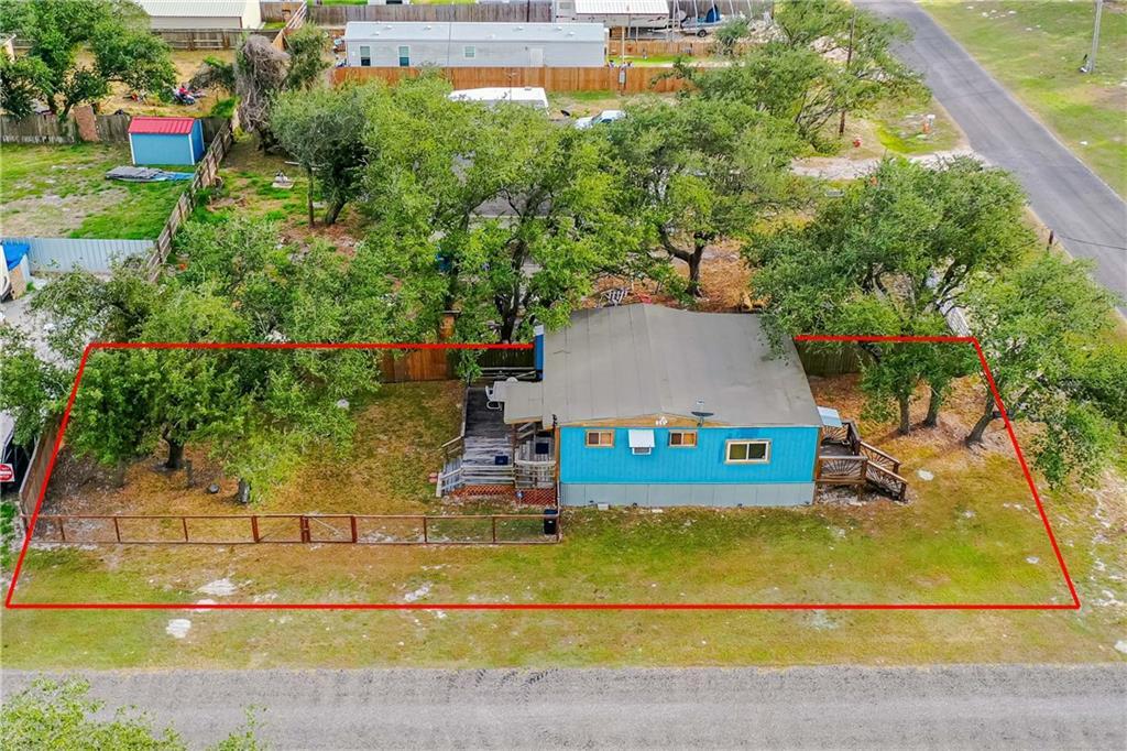 632 N Doughty Street Property Photo