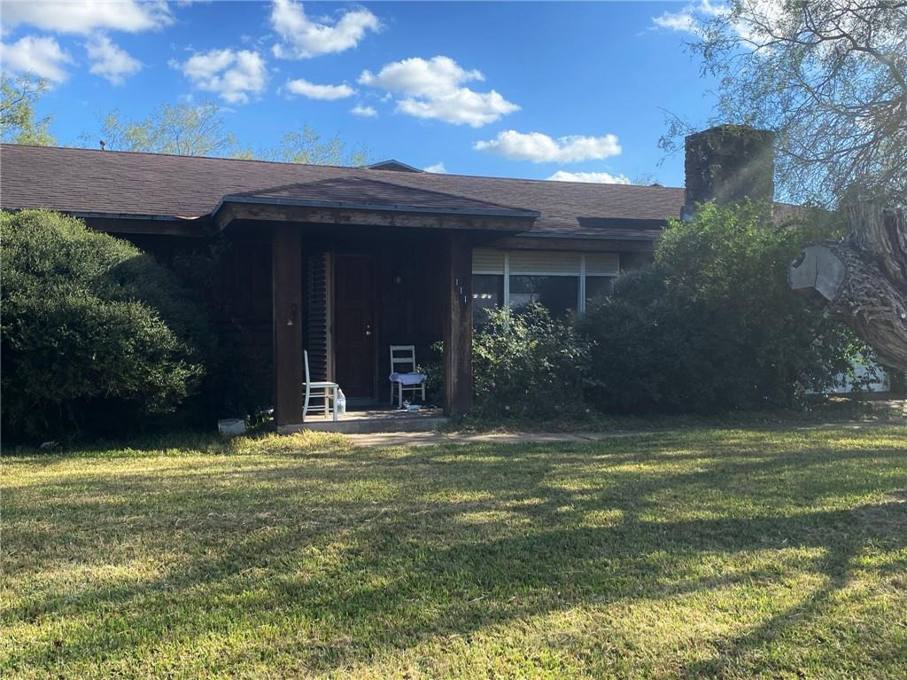 111 3rd Street Property Photo - Lake City, TX real estate listing