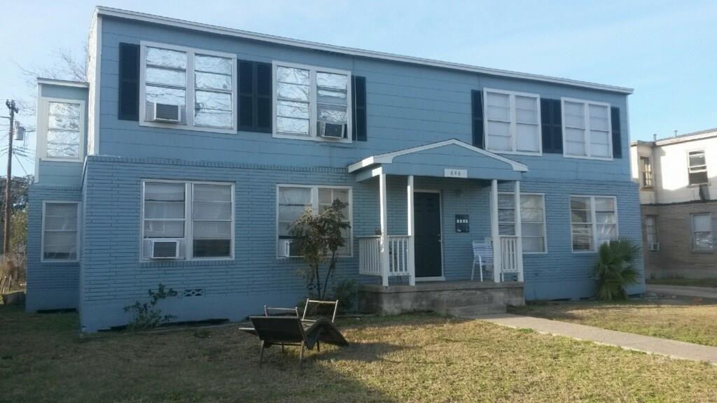 646 Robinson Street #2 Property Photo