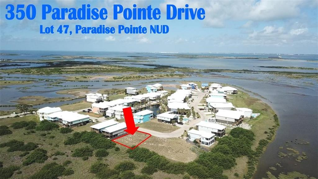 350 Paradise Pointe Drive Property Photo