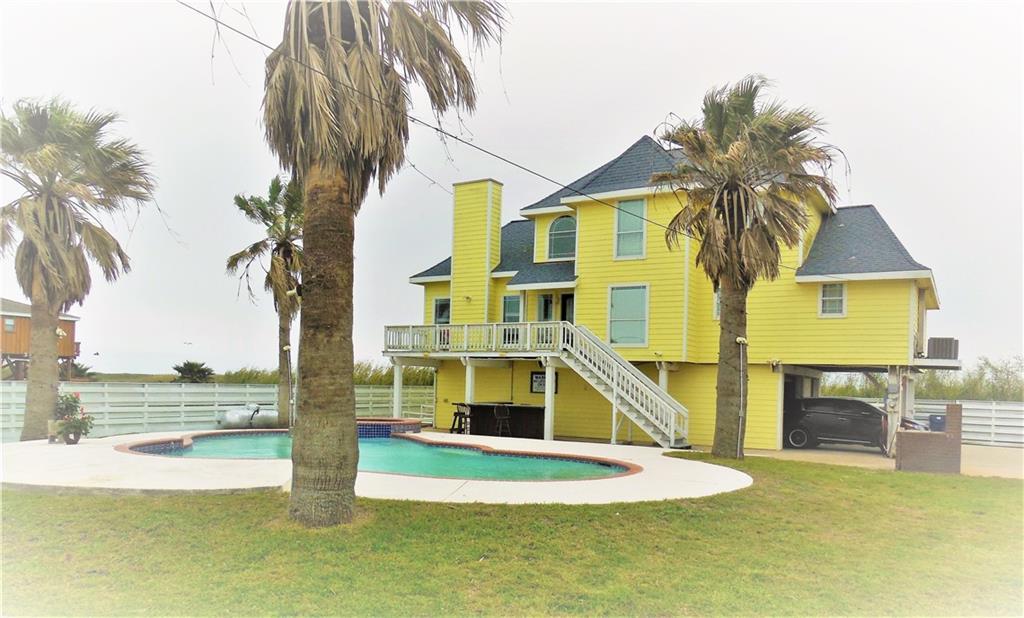 319 Francis Cove Property Photo