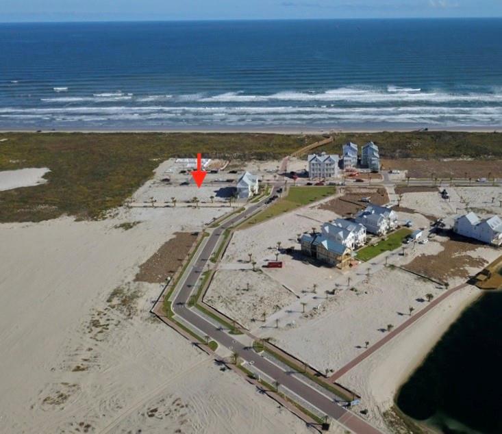 409 Coastline Drive Property Photo