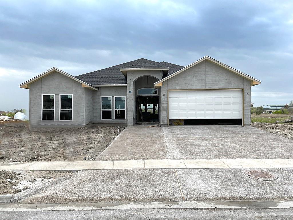 Latitude Street Property Photo - Corpus Christi, TX real estate listing