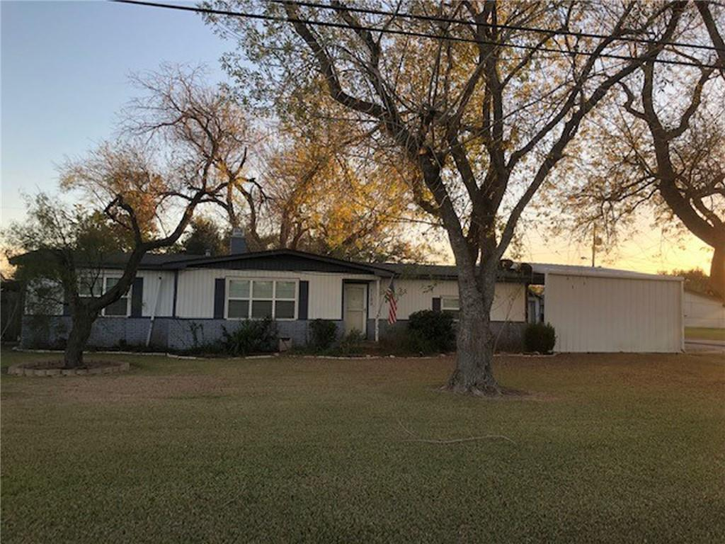 1100 Wood Avenue Property Photo - Woodsboro, TX real estate listing