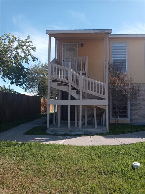 6702 Everhart #a107 Property Photo