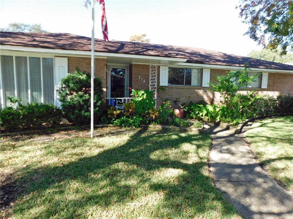 714 Brock Drive Property Photo