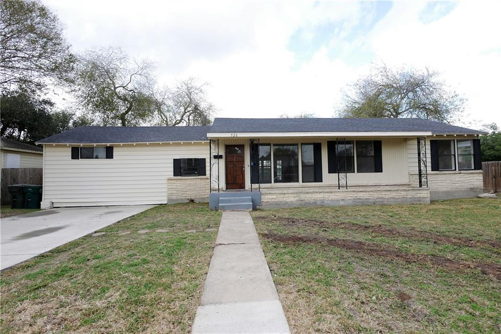 526 Ralston Avenue Property Photo