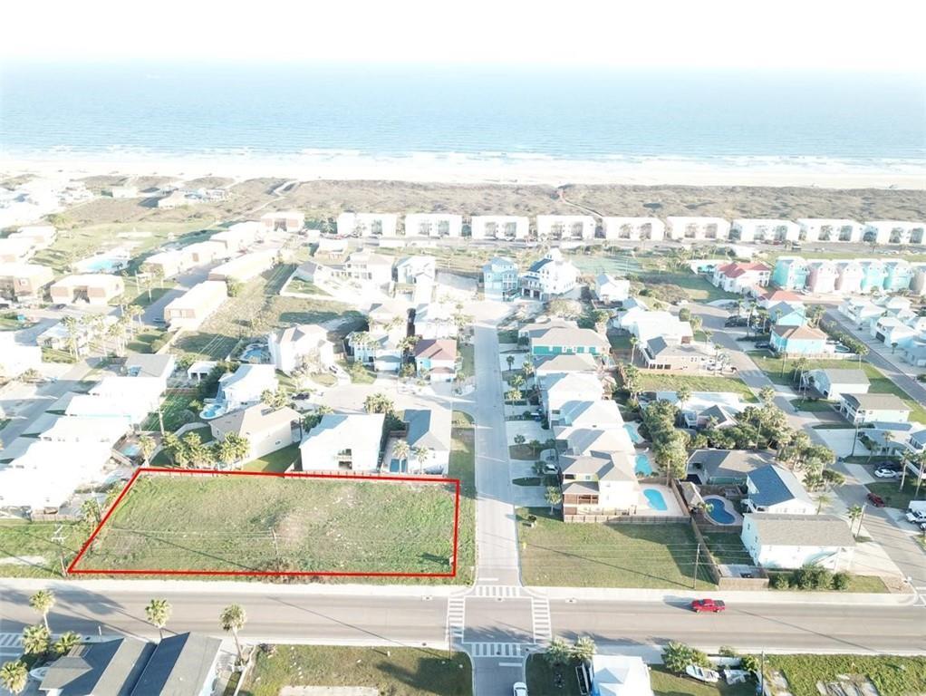 601 Marlin Azul Property Photo