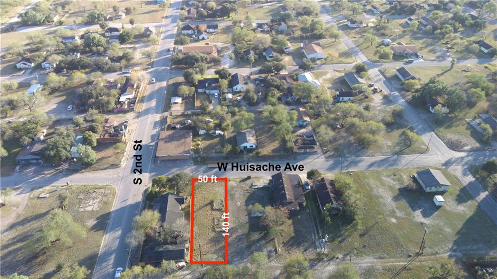 500 W Huisache Avenue Property Photo