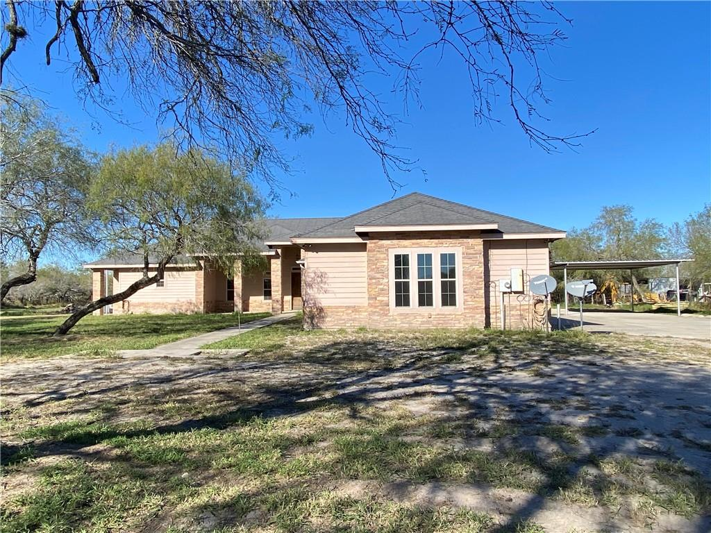 270 N County Road 1044 Property Photo 1