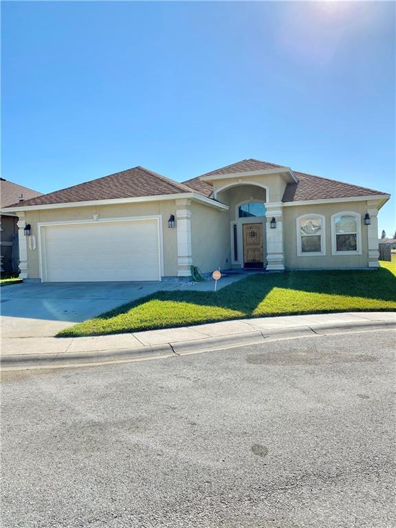 7201 Lake Serenity Drive Property Photo