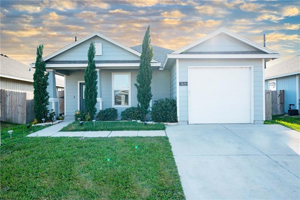 7429 Kolda Drive Property Photo