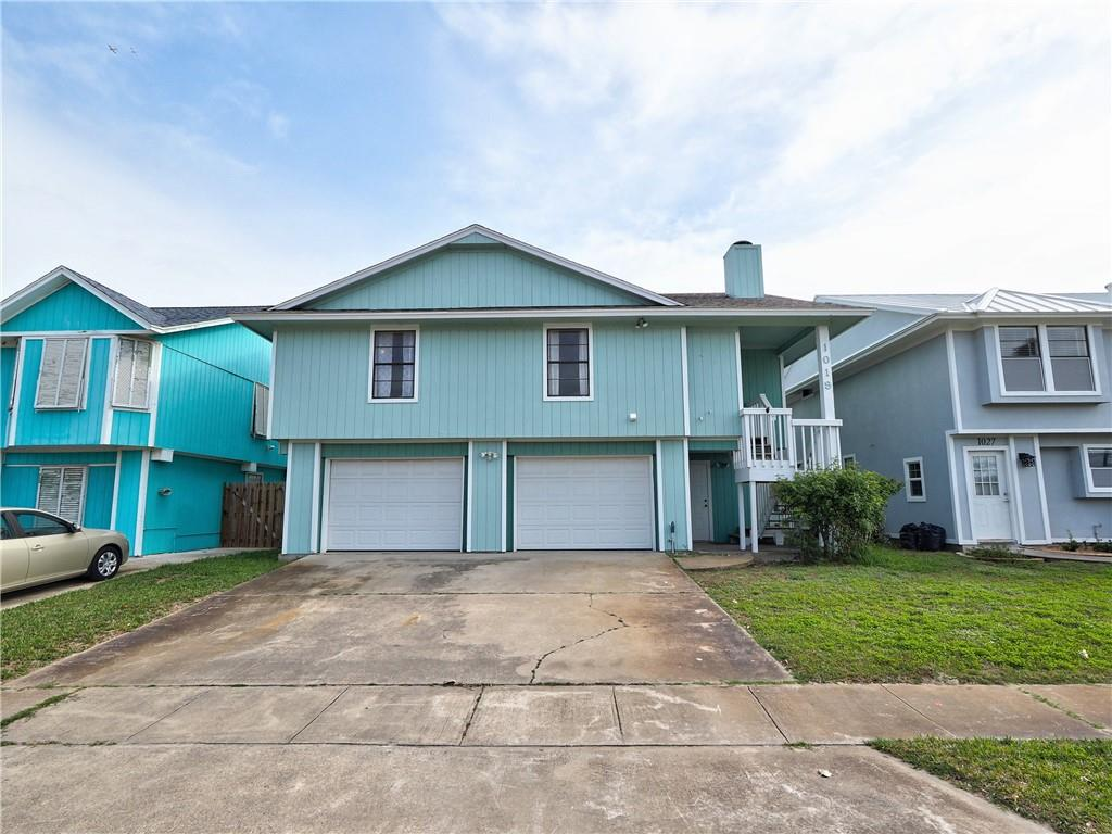 1019 Whispering Sands Street Property Photo