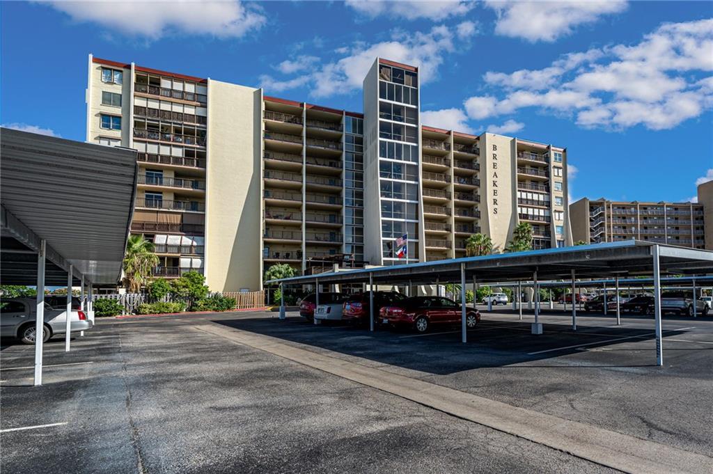 4242 Gulfbreeze Boulevard #505 Property Photo