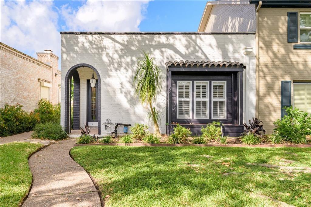 3535 Santa Fe Street #6 Property Photo