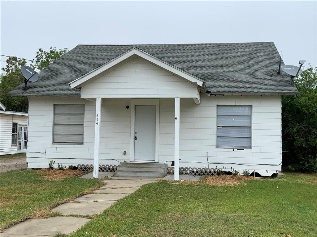 414 Mathis Street Property Photo