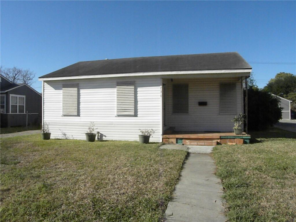 730 Texas Avenue Property Photo