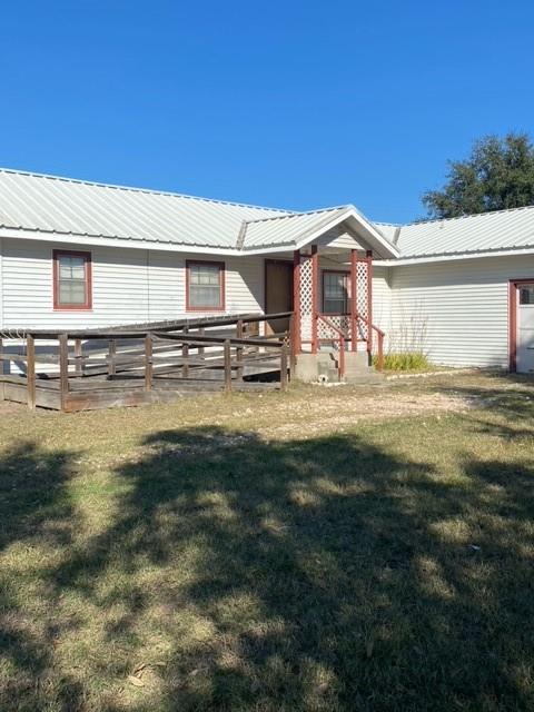 3302 N County Road 1036 Property Photo