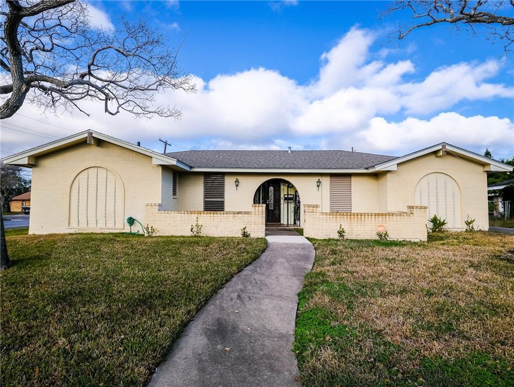 3602 San Blas Drive Property Photo