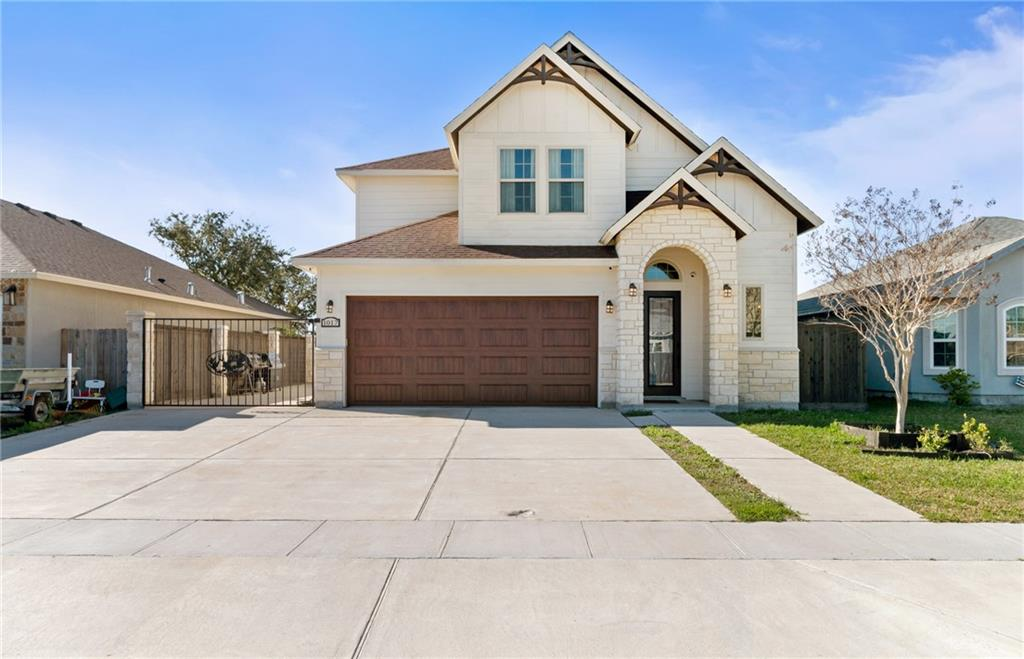 1017 Palo Vista Drive Property Photo