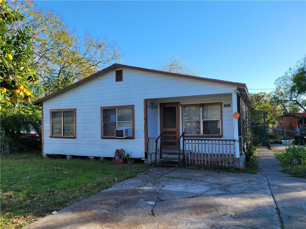 3633 Fairchild Street Property Photo