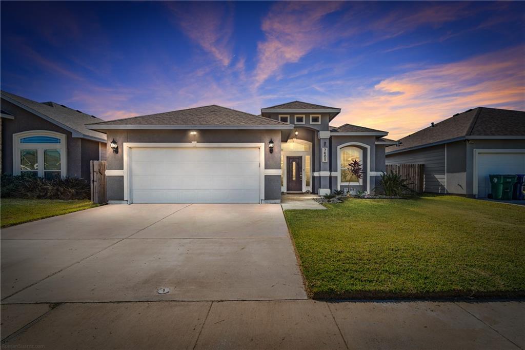 7605 Granite Drive Property Photo