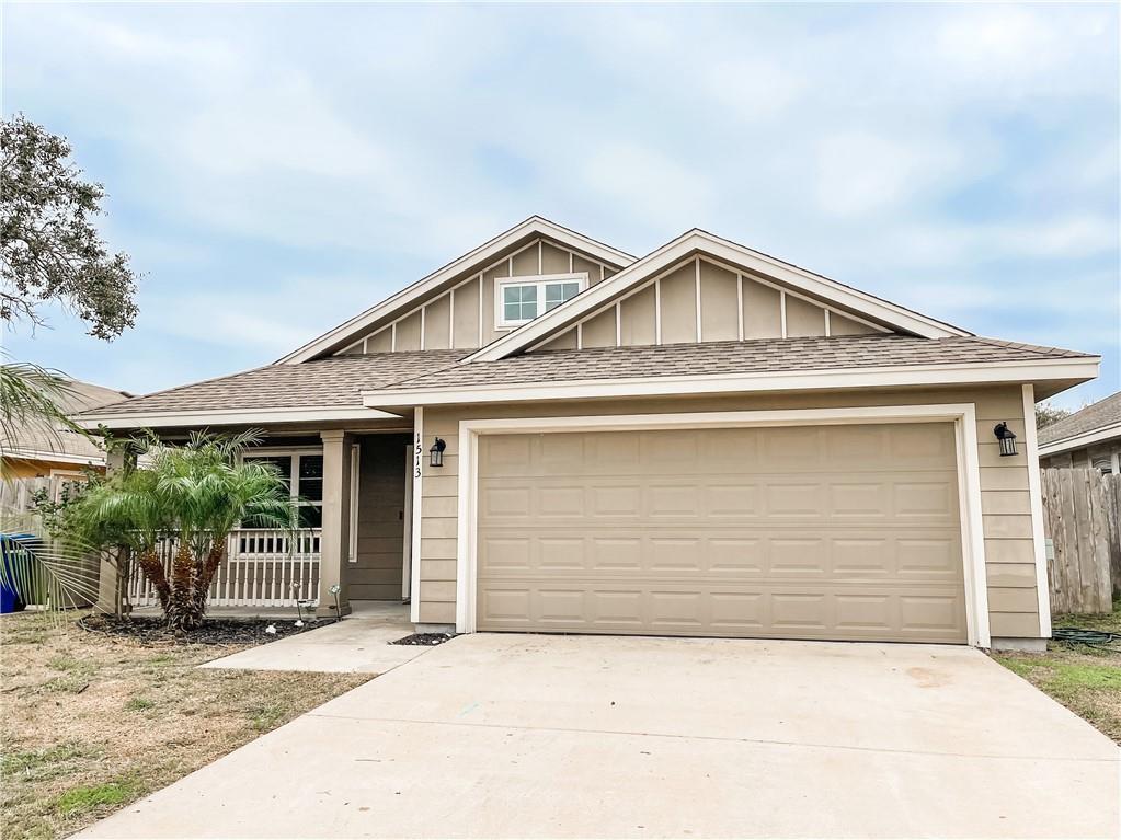 1513 Oak Harbor Drive Property Photo