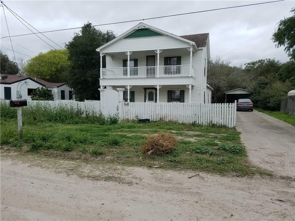 508 S Seguin Street Property Photo