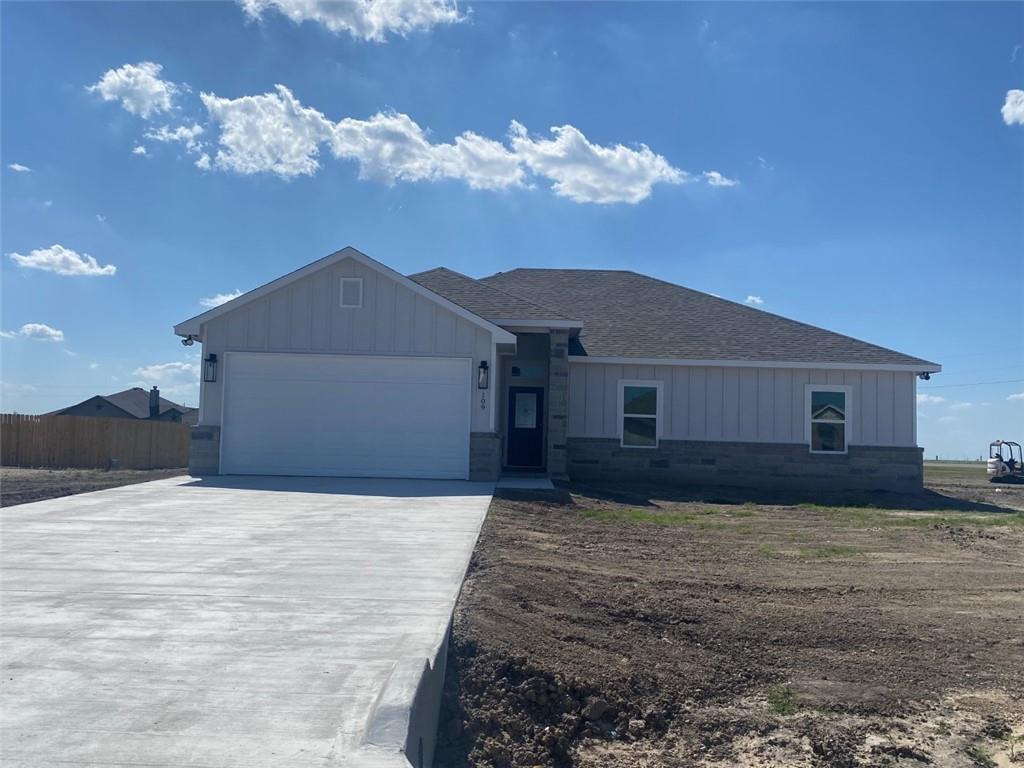 109 Longhorn Drive Property Photo